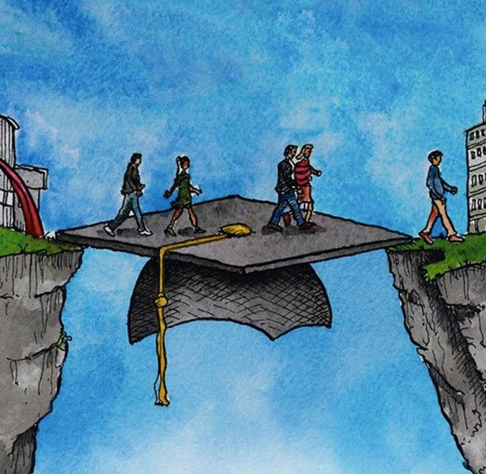 Beyond Generation Jobless: Avoiding Post-Grad Work Woes